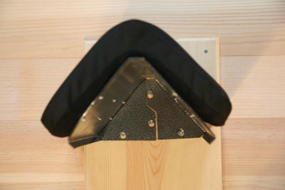 Save Your Saddle Rack